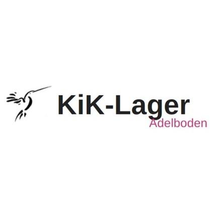 KiK-Lager Adelboden